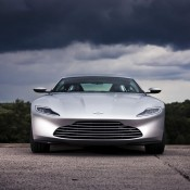 Aston Martin DB10 auction 1 175x175 at Aston Martin DB10 to be Auctioned for Charity