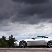 Aston Martin DB10 auction 2 175x175 at Aston Martin DB10 to be Auctioned for Charity