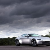 Aston Martin DB10 auction 3 175x175 at Aston Martin DB10 to be Auctioned for Charity