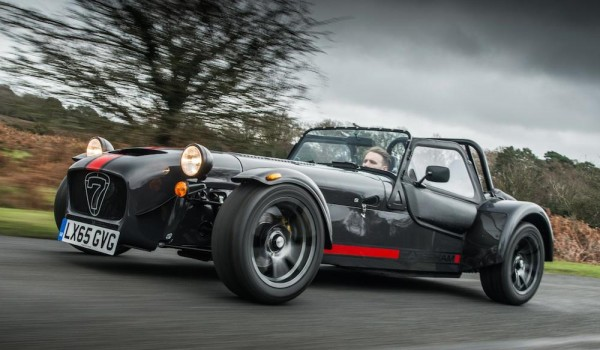 Caterham Seven 620S 0 600x350 at Official: Caterham Seven 620S