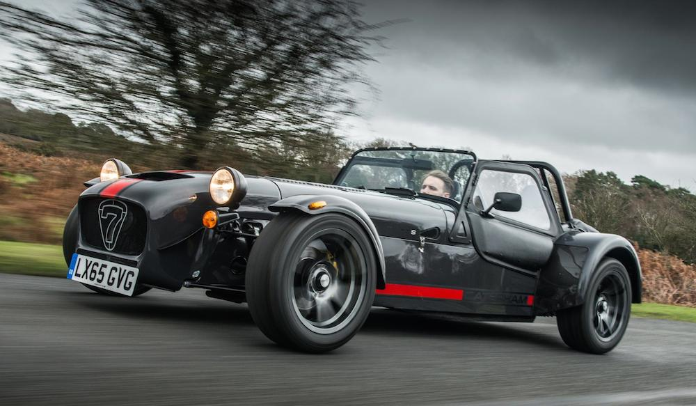 Caterham Seven 620S 0 at Official: Caterham Seven 620S