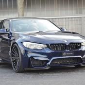 DS Hamann BMW M3 10 175x175 at Hamann BMW M3 in Tanzanite Blue