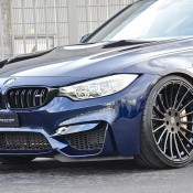 DS Hamann BMW M3 13 175x175 at Hamann BMW M3 in Tanzanite Blue