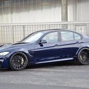 DS Hamann BMW M3 14 175x175 at Hamann BMW M3 in Tanzanite Blue