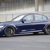 DS Hamann BMW M3 15 175x175 at Hamann BMW M3 in Tanzanite Blue
