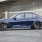 DS Hamann BMW M3 16 175x175 at Hamann BMW M3 in Tanzanite Blue