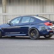 DS Hamann BMW M3 17 175x175 at Hamann BMW M3 in Tanzanite Blue