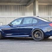 DS Hamann BMW M3 18 175x175 at Hamann BMW M3 in Tanzanite Blue