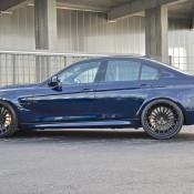 DS Hamann BMW M3 19 175x175 at Hamann BMW M3 in Tanzanite Blue