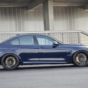 DS Hamann BMW M3 7 175x175 at Hamann BMW M3 in Tanzanite Blue