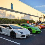 Dimmitt December Cars Coffee 10 175x175 at Gallery: Dimmitt December Cars & Coffee