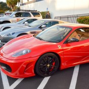 Dimmitt December Cars Coffee 11 175x175 at Gallery: Dimmitt December Cars & Coffee
