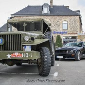 Dodge WC56 1 175x175 at Vintage Military Dodge WC56 Spotted in France