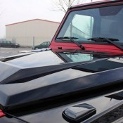 GSC Mercedes G500 Wide Body 6 175x175 at Mercedes G500 Wide Body by German Special Customs