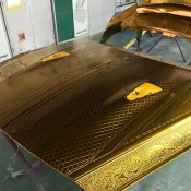 Kuhl Racing Nissan GT R Gold 10 175x175 at Kuhl Racing Nissan GT R with Engraved Gold Metal Paint