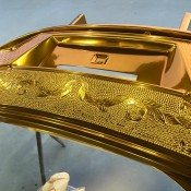 Kuhl Racing Nissan GT R Gold 11 175x175 at Kuhl Racing Nissan GT R with Engraved Gold Metal Paint