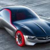 Opel GT Concept 1 175x175 at First Look: Opel GT Concept
