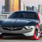 Opel GT Concept 11 175x175 at First Look: Opel GT Concept