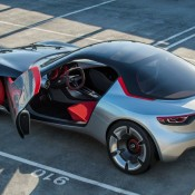Opel GT Concept 4 175x175 at First Look: Opel GT Concept