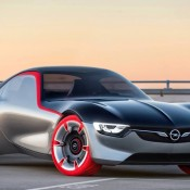 Opel GT Concept 9 175x175 at First Look: Opel GT Concept