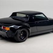 1973 porsche 914 restomod 4 175x175 at 1974 Porsche 914 Restomod Is the Coolest Thing Ever