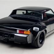 1973 porsche 914 restomod 5 175x175 at 1974 Porsche 914 Restomod Is the Coolest Thing Ever