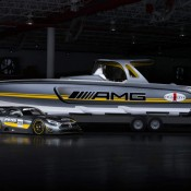 Cigarette Racing GT3 1 175x175 at Mercedes AMG GT3 Inspires Cigarette Racing Performance Boat