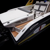 Cigarette Racing GT3 4 175x175 at Mercedes AMG GT3 Inspires Cigarette Racing Performance Boat