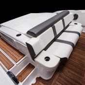 Cigarette Racing GT3 6 175x175 at Mercedes AMG GT3 Inspires Cigarette Racing Performance Boat