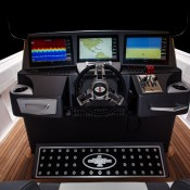 Cigarette Racing GT3 7 175x175 at Mercedes AMG GT3 Inspires Cigarette Racing Performance Boat