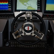 Cigarette Racing GT3 9 175x175 at Mercedes AMG GT3 Inspires Cigarette Racing Performance Boat