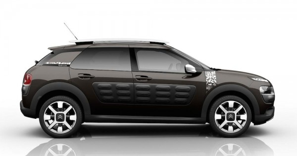 geneva preview citroen c4 cactus rip curl. Black Bedroom Furniture Sets. Home Design Ideas
