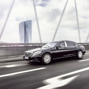 Maybach S600 Guard 4 175x175 at Official: Mercedes Maybach S600 Guard