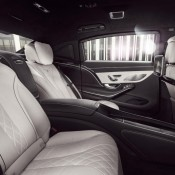 Maybach S600 Guard 7 175x175 at Official: Mercedes Maybach S600 Guard