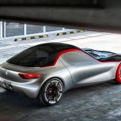 Opel GT Geneva 1 175x175 at Opel GT Concept Headed to Geneva Motor Show