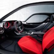 Opel GT Geneva 6 175x175 at Opel GT Concept Headed to Geneva Motor Show