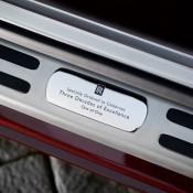 Syrah Red Rolls Royce Wraith 3 175x175 at Bespoke Syrah Red Rolls Royce Wraith Revealed