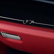 Syrah Red Rolls Royce Wraith 5 175x175 at Bespoke Syrah Red Rolls Royce Wraith Revealed