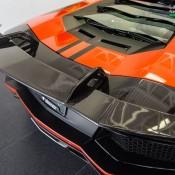 Vorsteiner Lamborghini Aventador 15 175x175 at Vorsteiner Lamborghini Aventador Spotted for Sale