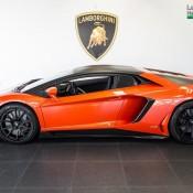 Vorsteiner Lamborghini Aventador 3 175x175 at Vorsteiner Lamborghini Aventador Spotted for Sale