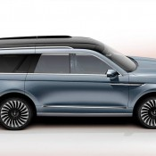 2017 Lincoln Navigator Concept 5 175x175 at 2017 Lincoln Navigator Concept Unveiled at NYIAS