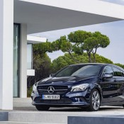 2017 Mercedes CLA Shooting Brake 1 175x175 at Gallery: 2017 Mercedes CLA Shooting Brake
