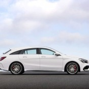 2017 Mercedes CLA Shooting Brake 10 175x175 at Gallery: 2017 Mercedes CLA Shooting Brake