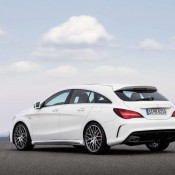 2017 Mercedes CLA Shooting Brake 12 175x175 at Gallery: 2017 Mercedes CLA Shooting Brake