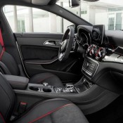 2017 Mercedes CLA Shooting Brake 13 175x175 at Gallery: 2017 Mercedes CLA Shooting Brake
