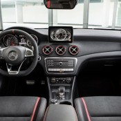 2017 Mercedes CLA Shooting Brake 14 175x175 at Gallery: 2017 Mercedes CLA Shooting Brake