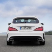 2017 Mercedes CLA Shooting Brake 18 175x175 at Gallery: 2017 Mercedes CLA Shooting Brake