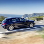 2017 Mercedes CLA Shooting Brake 3 175x175 at Gallery: 2017 Mercedes CLA Shooting Brake