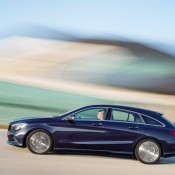 2017 Mercedes CLA Shooting Brake 5 175x175 at Gallery: 2017 Mercedes CLA Shooting Brake