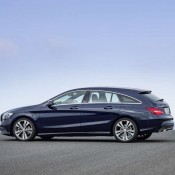 2017 Mercedes CLA Shooting Brake 8 175x175 at Gallery: 2017 Mercedes CLA Shooting Brake
